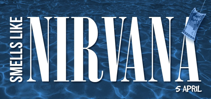 Smells Like Nirvana
