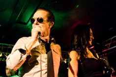 GRAHAM BONNET support WISHING WELL